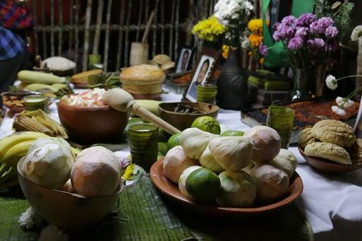altar-hanal-pixan-cabo-norte